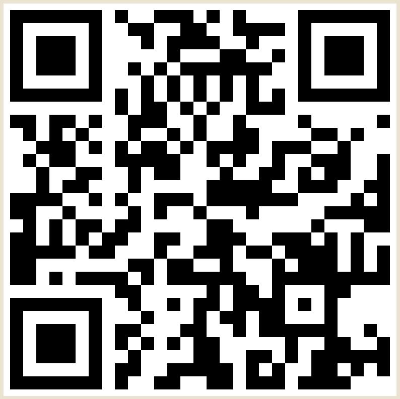 QR-code de l'adresse bitcoin 1DbSjjRkCkUDHbrbijsiP38d4oZDQMfxCQ